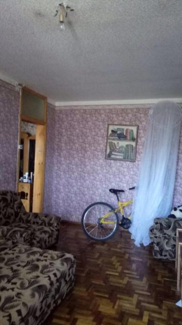 1 комнатная квартира, Харьков, Алексеевка, Победы пр. (474493 5)