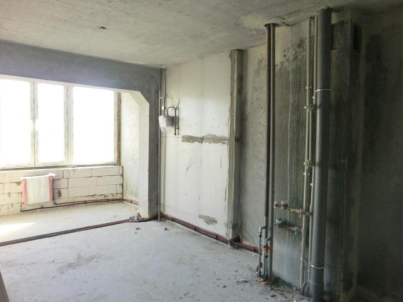3 комнатная квартира, Песочин, Харьковская область (474606 5)
