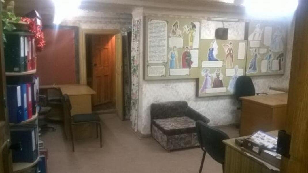 1 комнатная квартира, Харьков, ХТЗ, Индустриальный просп. (Фрунзе проспект) (474629 1)