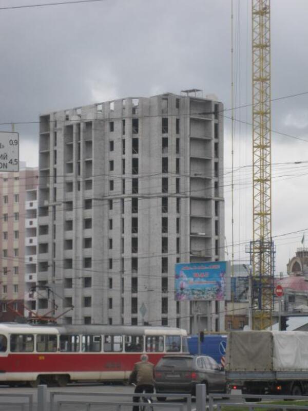 3 комнатная квартира, Харьков, Новые Дома, Петра Григоренко пр. (Маршала Жукова пр.) (474641 3)