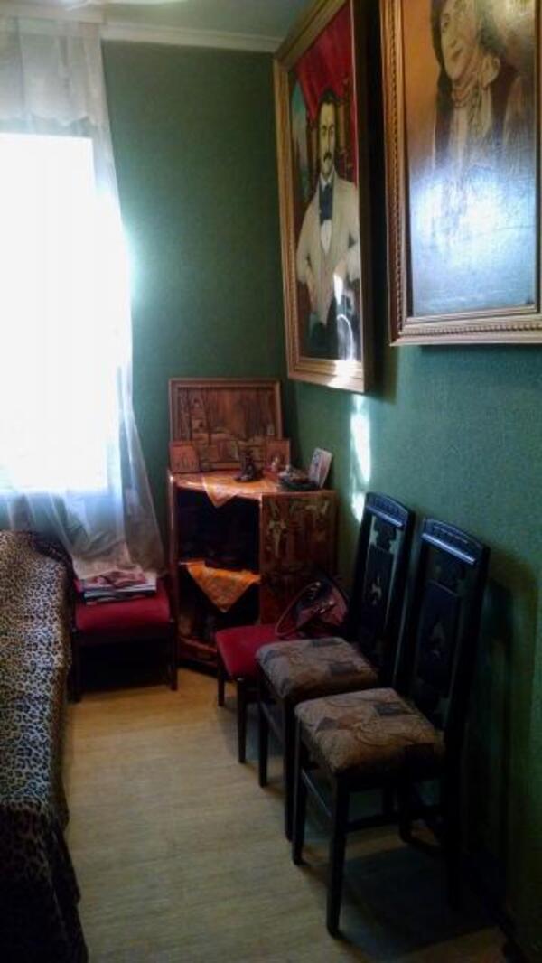 1 комнатная квартира, Харьков, Бавария, Ново Баварский пр. (Ильича пр.) (474684 5)