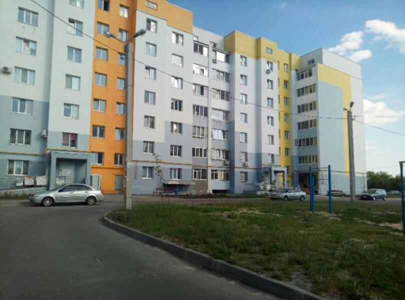 2 комнатная квартира, Харьков, Новые Дома, Садовый пр д (474689 2)