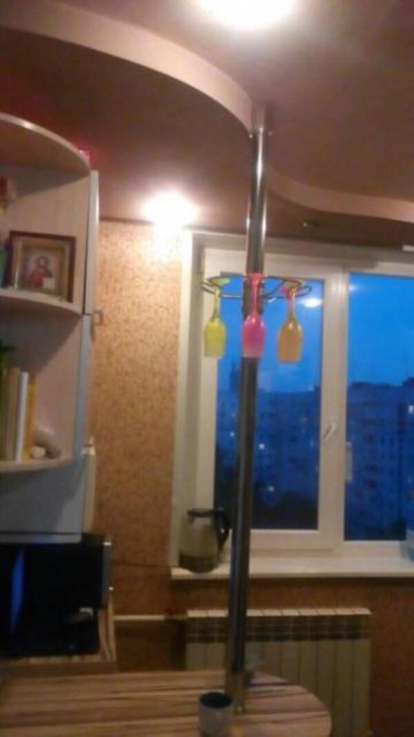 2 комнатная квартира, Харьков, Павлово Поле, 23 Августа (Папанина) (474731 4)