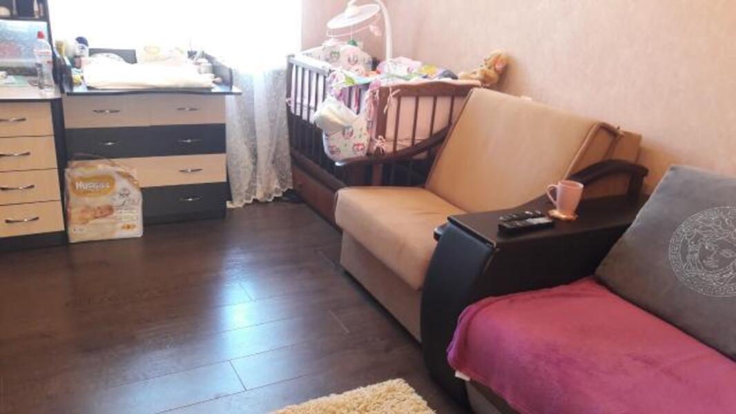 1 комнатная квартира, Харьков, Новые Дома, Маршала Рыбалко (474834 5)