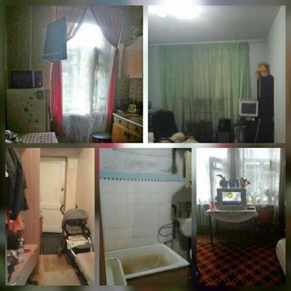2 комнатная квартира, Харьков, ОДЕССКАЯ, Фонвизина (474843 6)