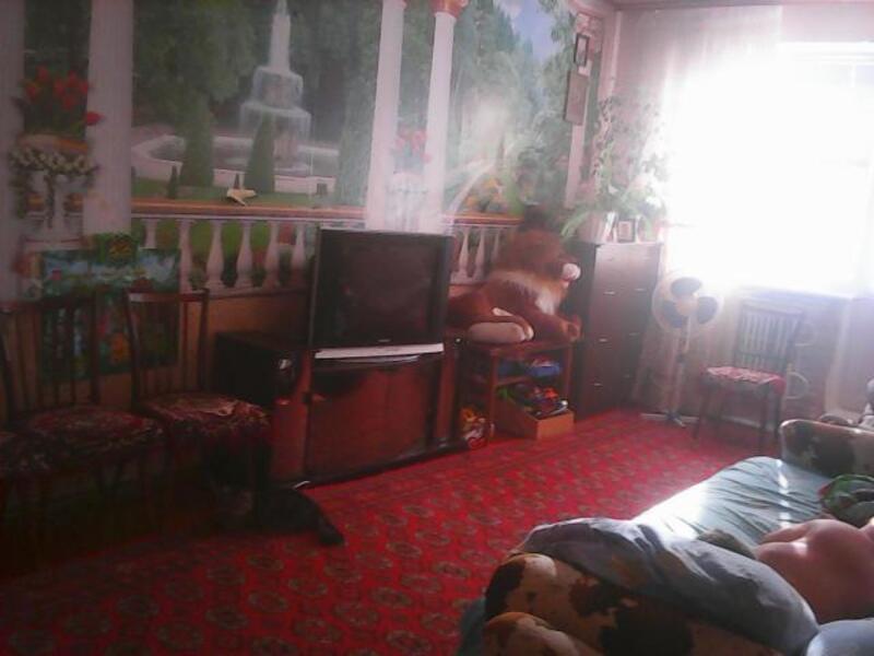 3 комнатная квартира, Чугуев, Авиатор мкр, Харьковская область (474865 1)