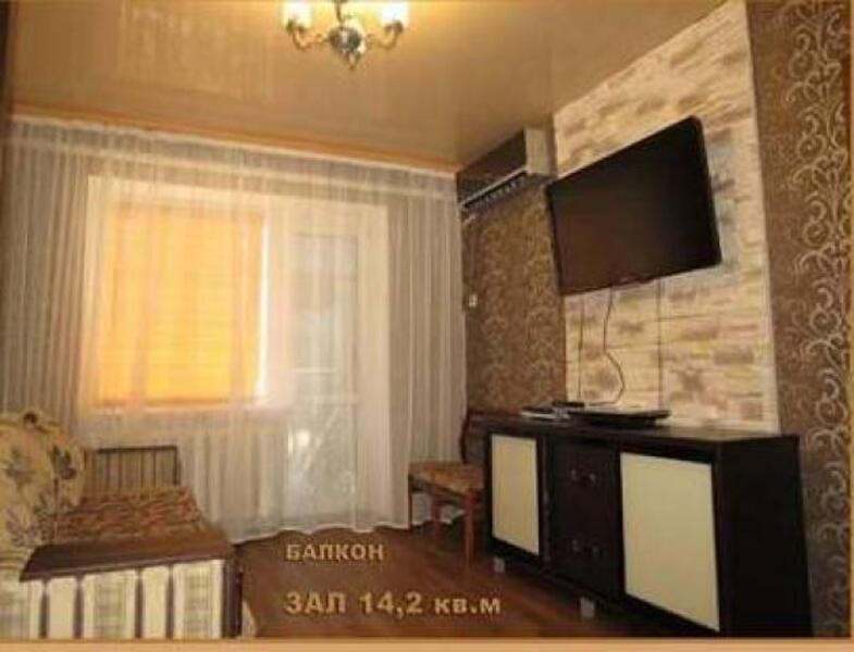 2 комнатная квартира, Харьков, Восточный, Мира (Ленина, Советская) (474928 7)