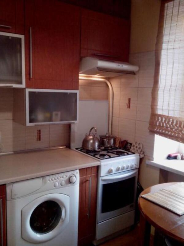 1 комнатная квартира, Харьков, Жуковского поселок, Продольная (474959 7)