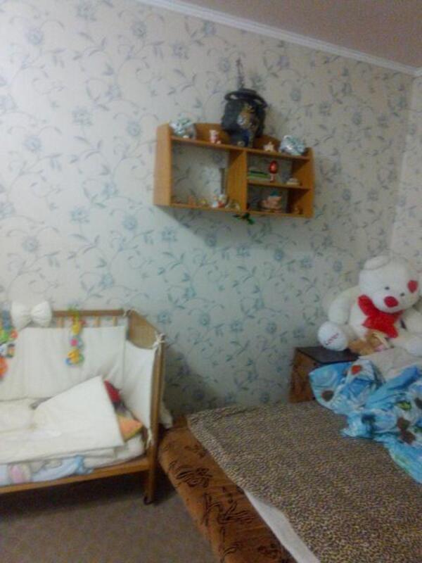 1 комнатная квартира, Харьков, Рогань жилмассив, Роганская (474985 5)