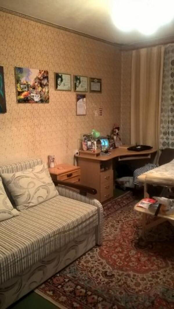 2 комнатная квартира, Харьков, ОДЕССКАЯ, Гагарина проспект (475121 4)