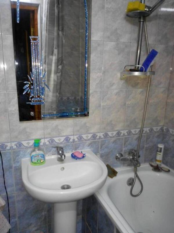 3 комнатная квартира, Харьков, Салтовка, Амосова (Корчагинцев) (475135 5)
