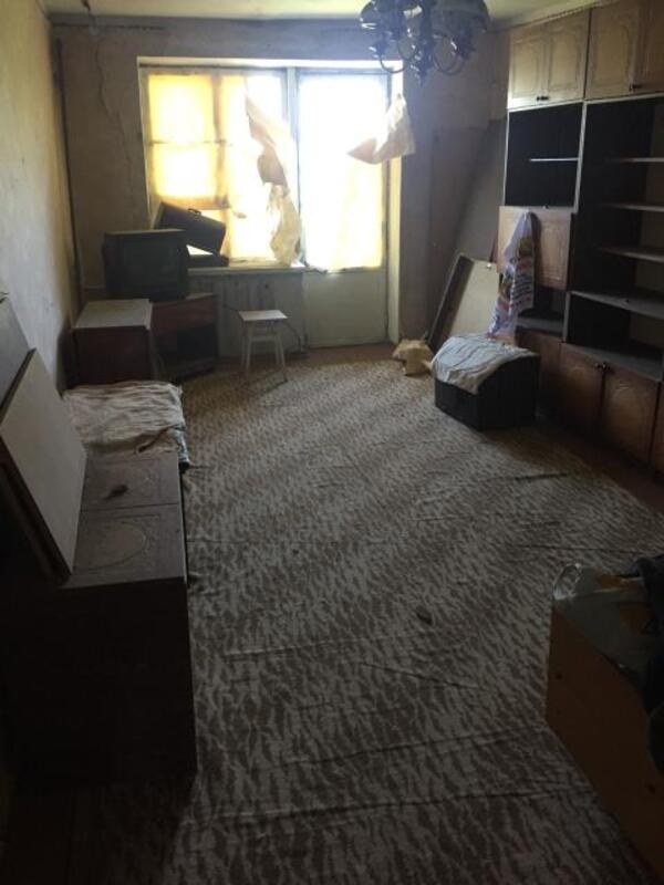 3 комнатная квартира, Лиман, Победы ул. (Красноармейская), Харьковская область (475552 1)