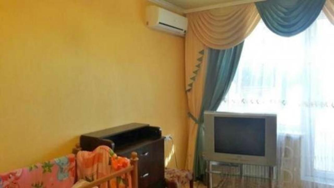 1 комнатная квартира, Харьков, Северная Салтовка, Дружбы Народов (475589 4)