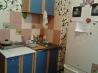 1-комнатная гостинка, Харьков, МОСКАЛЁВКА, Текстильная