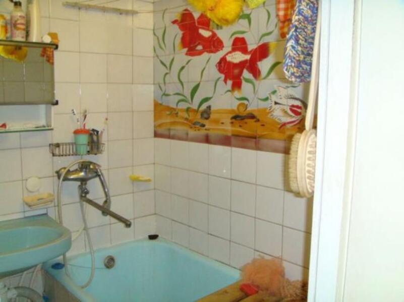 1 комнатная квартира, Харьков, Залютино, Золочевская (475741 5)