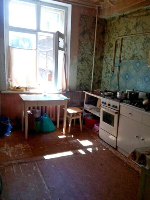 1 комнатная гостинка, Харьков, ЦЕНТР, Белобровский пер. (475788 4)