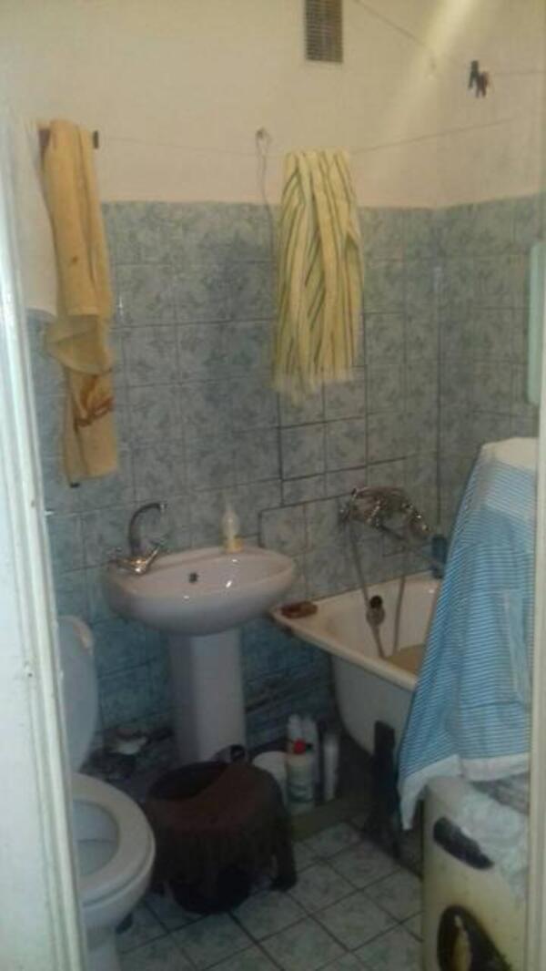 1 комнатная квартира, Харьков, ХТЗ, Индустриальный просп. (Фрунзе проспект) (475799 5)