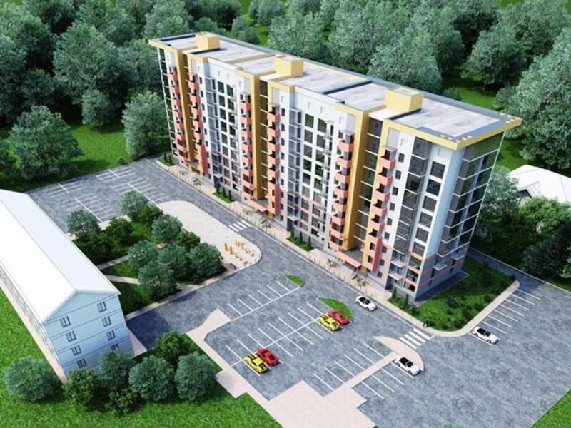 4 комнатная квартира, Харьков, Салтовка, Велозаводская (475976 3)