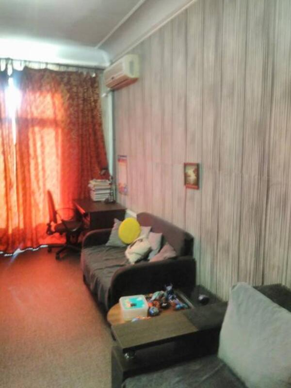 2 комнатная квартира, Харьков, Гагарина метро, Гагарина проспект (476349 4)