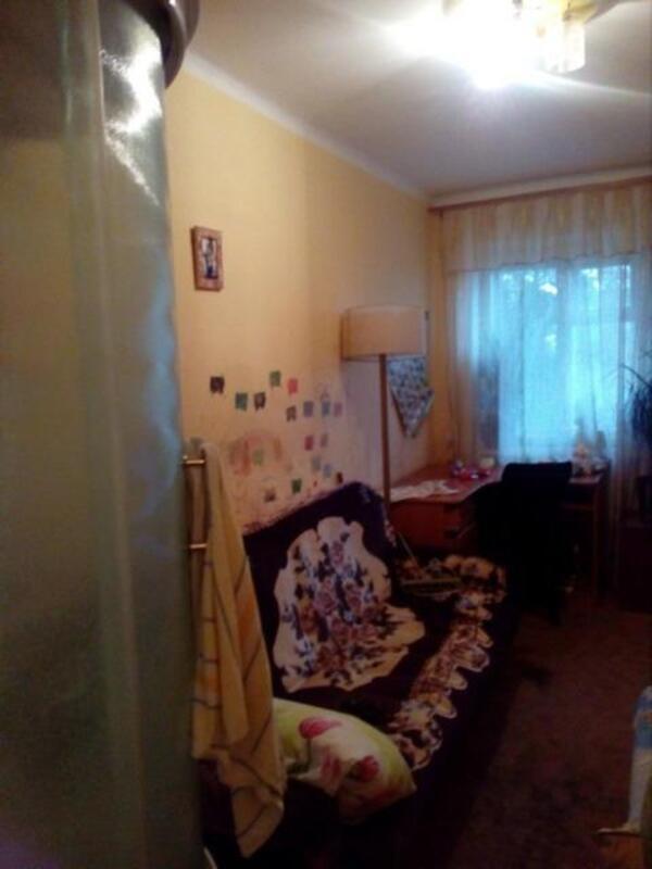 1 комнатная гостинка, Харьков, ПАВЛОВКА, Клочковская (476685 2)