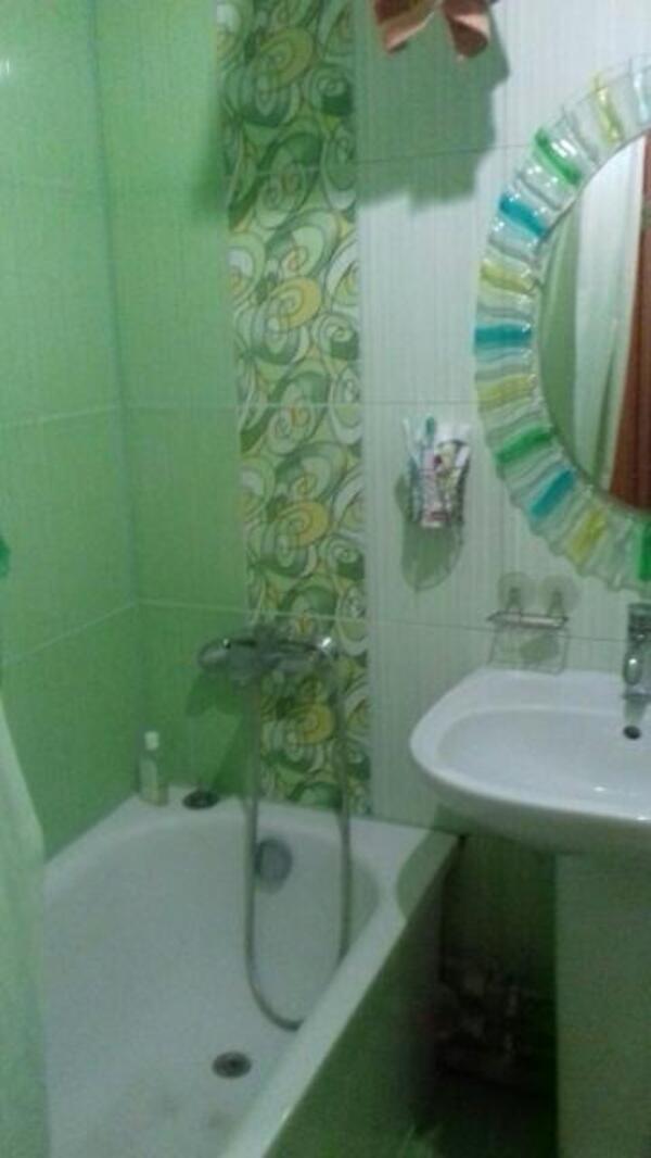 2 комнатная квартира, Харьков, Рогань жилмассив, Роганская (476739 4)
