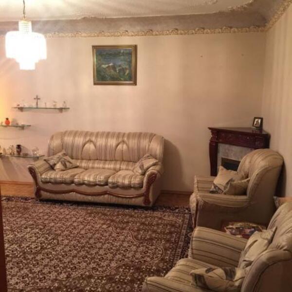 2 комнатная квартира, Харьков, Павлово Поле, Отакара Яроша пер. (476821 1)