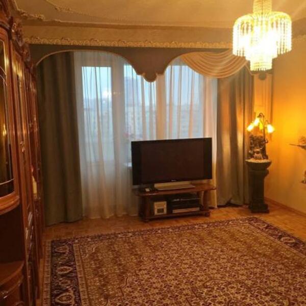 2 комнатная квартира, Харьков, Павлово Поле, Отакара Яроша пер. (476821 2)