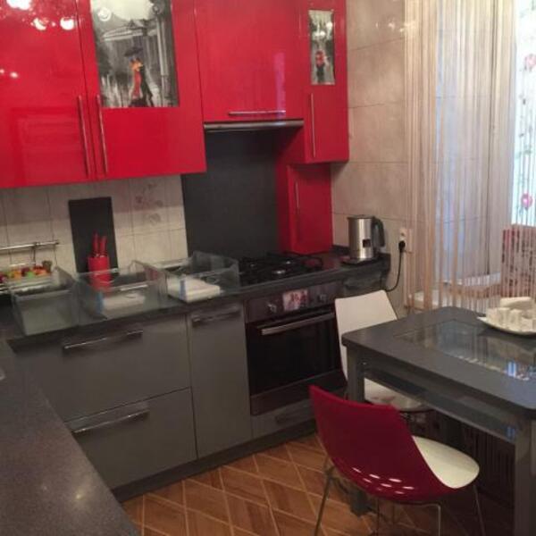 2 комнатная квартира, Харьков, Павлово Поле, Отакара Яроша пер. (476821 4)