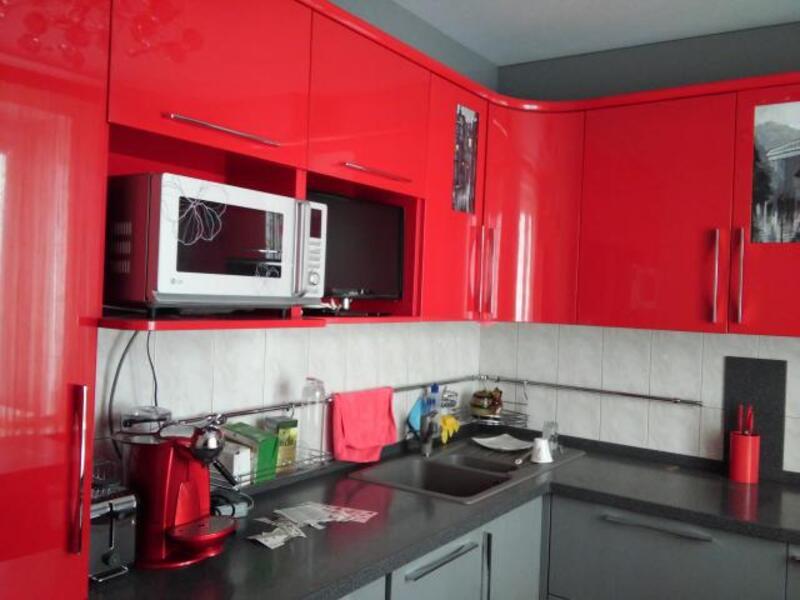 4 комнатная квартира, Харьков, Алексеевка, Алексеевская (476821 6)
