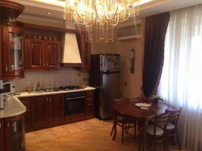 3 комнатная квартира, Харьков, Северная Салтовка, Кричевского (477039 12)