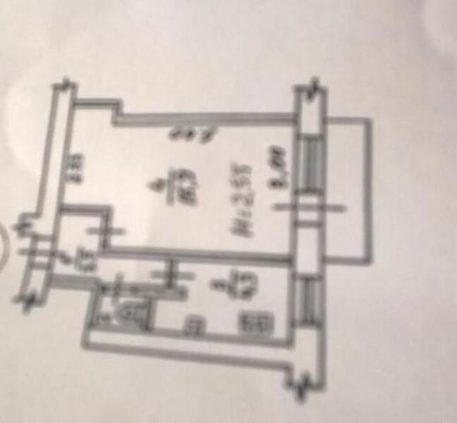 1 комнатная квартира, Харьков, Бавария, Л. Малой пр. (Постышева пр.) (477078 1)