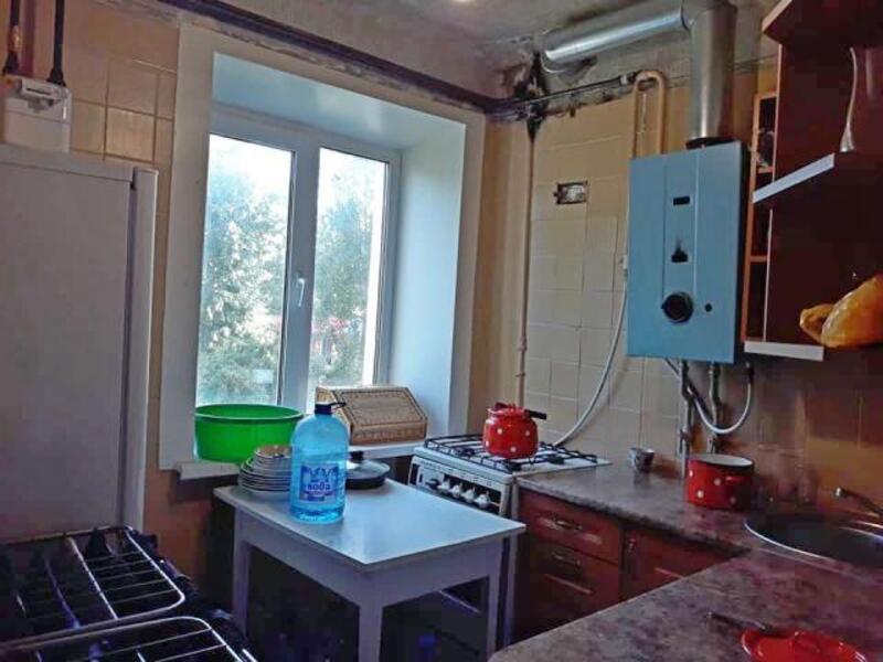 2 комнатная квартира, Слобожанское (Комсомольское), Харьковская область (477151 6)