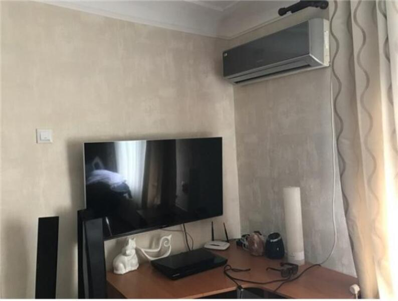 1 комнатная квартира, Харьков, ПЯТИХАТКИ, Академика Курчатова проспект (477300 9)