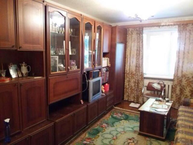 1 комнатная квартира, Харьков, ОДЕССКАЯ, Фонвизина (477409 5)