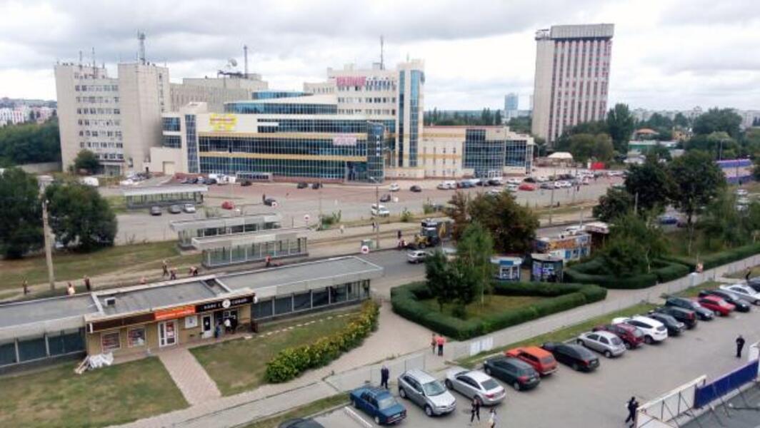1 комнатная гостинка, Харьков, Старая салтовка, Салтовское шоссе (477442 5)