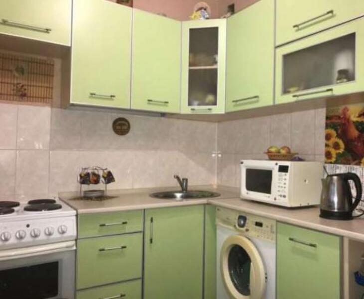 1 комнатная квартира, Харьков, Новые Дома, Маршала Рыбалко (477533 1)