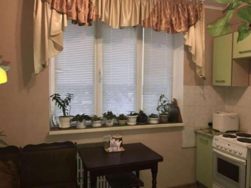 1 комнатная квартира, Харьков, Новые Дома, Маршала Рыбалко (477533 4)