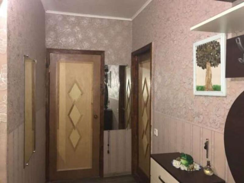 1 комнатная квартира, Харьков, Новые Дома, Маршала Рыбалко (477533 5)