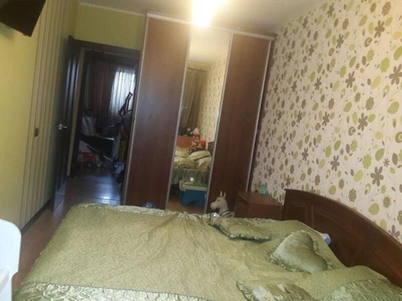 3 комнатная квартира, Харьков, Салтовка, Познанская (477618 5)
