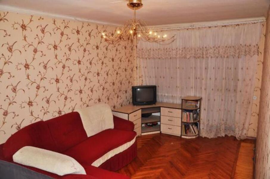 2 комнатная квартира, Харьков, Павлово Поле, Науки проспект (Ленина проспект) (477747 1)