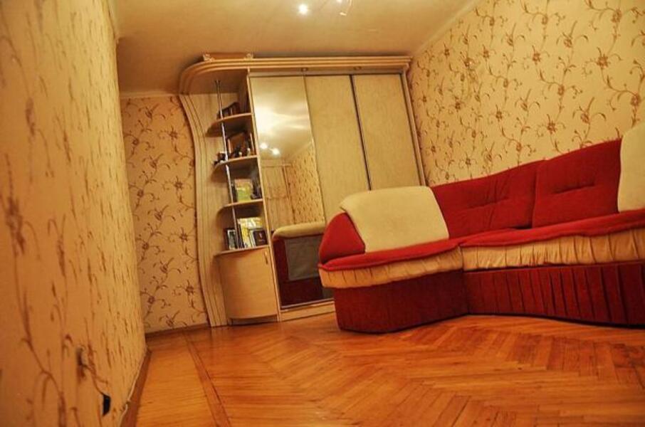 2 комнатная квартира, Харьков, Павлово Поле, Науки проспект (Ленина проспект) (477747 2)