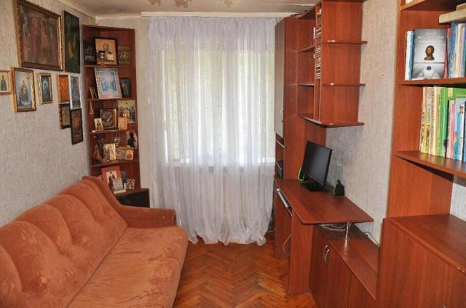 2 комнатная квартира, Харьков, Павлово Поле, Науки проспект (Ленина проспект) (477747 3)