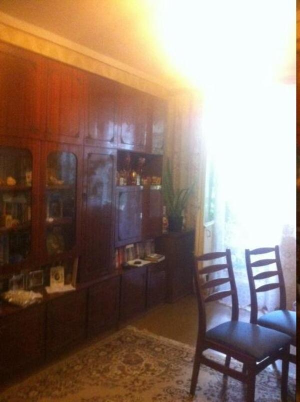 1 комнатная квартира, Харьков, Салтовка, Гвардейцев Широнинцев (477993 3)
