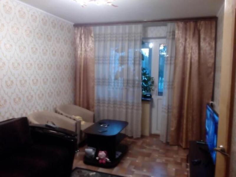 Купить 1-комнатная квартира, Харьков, Новые Дома, Героев Сталинграда пр.