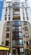 6 комнатная квартира, Харьков, НАГОРНЫЙ, Пушкинский взд (478069 1)