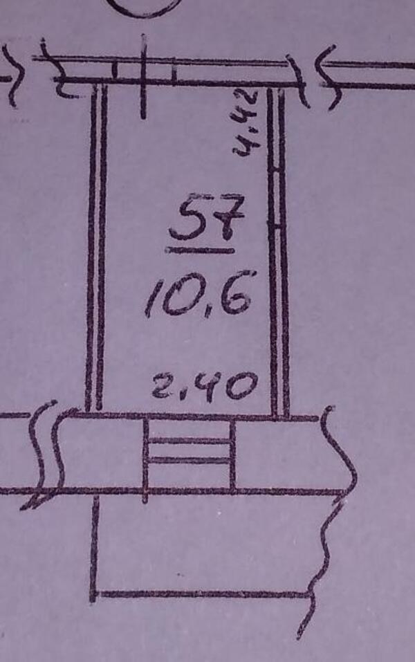 1 комнатная гостинка, Харьков, ХТЗ, Мира (Ленина, Советская) (478172 1)