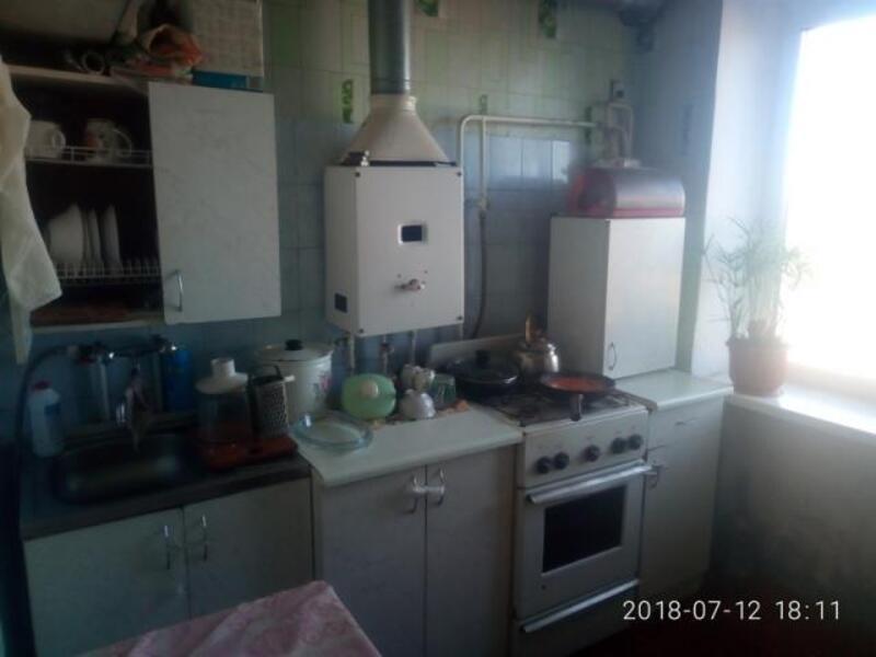 2 комнатная квартира, Слобожанское (Комсомольское), Харьковская область (478225 4)