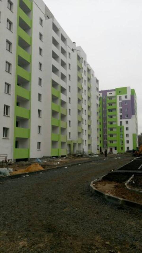 2 комнатная квартира, Харьков, ХТЗ, Мира (Ленина, Советская) (478269 1)