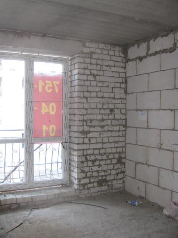 3 комнатная квартира, Харьков, Алексеевка, Архитекторов (478275 2)