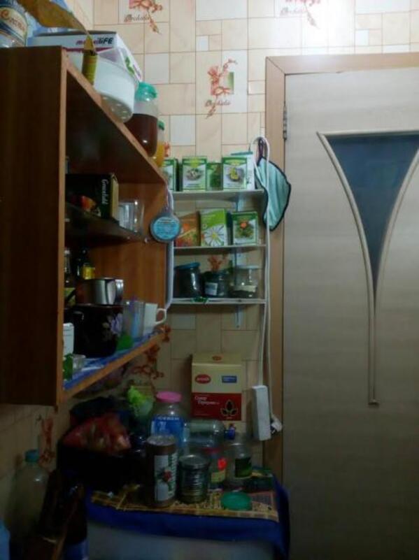 1 комнатная гостинка, Харьков, Старая салтовка, Автострадный пер. (478417 4)